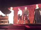 Cyrano bergerac teatro reina victoria madrid