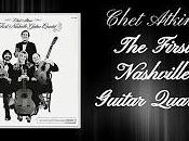 primer cuarteto cuerda Nashville