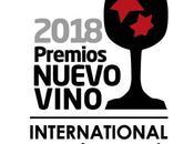 2018 premios nuevo vino