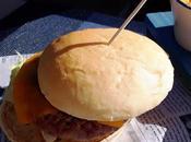 Hamburguesas XXXIX: Blue Frog America Grill Meat