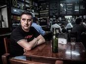 Rock violencia durante guerra interna. Conversación Martín Roldán Ruiz, autor 'Generación Cochebomba'