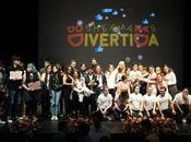 """Gran presencia quinteña Gala Clausura entrega premios encuentro teatral """"Dos Hermanas Divertida"""""""