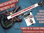 Underground mainstream (2/3): multientrevista personas música