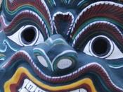 máscaras Decorativo