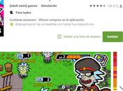 Descargar Nuevo Juego Pocket Mortys 2.4.3 Para Android