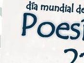 marzo. Mundial Poesía