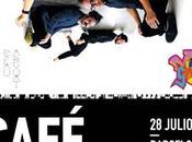 Café Tacvba actuarán julio Barcelona Madrid
