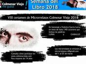 Colmenar Viejo rinde homenaje Lorca certamen microrrelatos