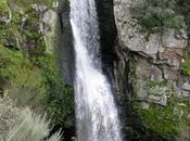 Pozo Airón, cascada reversible Arribes