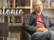 """[ENTREVISTA] Antonio Malpica habla saga libro héroes"""""""
