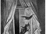 Poema cuervo Edgar Allan