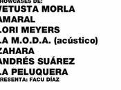 Concierto recuerdo José Couso Vetusta Morla, Amaral, Lori Meyers, M.O.D.A., Zahara, Andrés Suárez...