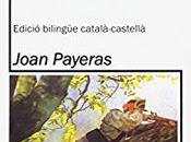 cendra vuelo ceniza), Joan Payeras