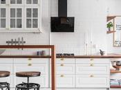 Diseño cocinas abiertas salón.