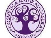 Cosmética Natural Casera Shop informa propiedades usos aceite rosa mosqueta