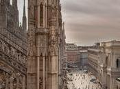 días norte Italia. Milán