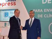 Fundación Dental Española renueva confianza Correos Express