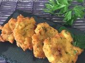 Tortillas bacalao