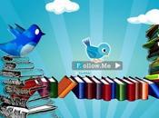 social Twitter incluye apartado literatura Actualidad Noticias mundillo