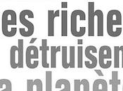 """""""Cómo ricos destruyen planeta."""" Entrevista Hervé Kempf"""