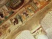 pintura romanico