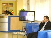 Aplicación exito Digital Signage consultas médicas