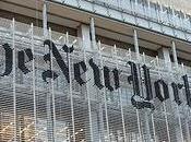 Desaparecen periodistas York Times