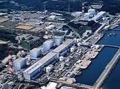 desastre nuclear Fukushima visto desde arriba