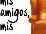 Marc Levy amigos, amores