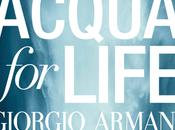 Acqua life, reto giorgio armani