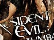 Resident Evil: Ultratumba nuevos raros enemigos