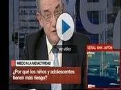 ¿APOCALIPSIS RADIACTIVO?. INFOXICACIÓN: CAPíTULO SIGUIENTE