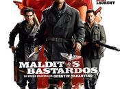 Malditos bastardos (Quentin Tarantino, 2.009)