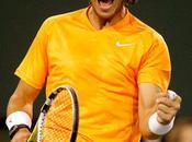 Indian Wells: Nadal ganó semis ante Potro
