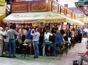 Gastronomía Mercado Puerto