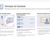 Facebook mail... está llegando
