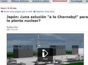 ¿Qué hacer Fukushima?