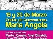 arranca LIMA COMICS María Angola, Programa actividades