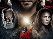 Posters internacionales Thor