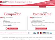 HiPay.com Sistema pagos electrónicos asociado AlloPass