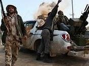Franco entrará Bengasi