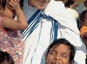 Madre Teresa Calcuta: Nunca detengas!