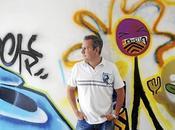 Diario Correo: Ciudad Gótica Lima, Ariel Olivetti Limacomics