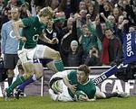 Nations 2011: Ireland 24-8 England