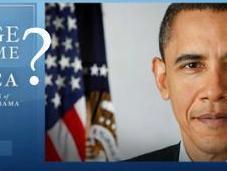 Obama, visita nociva