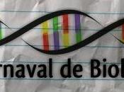 Edición Carnaval Biología