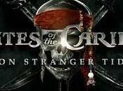 """Nuevo tráiler """"Piratas Caribe: mareas misteriosas"""""""