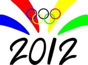 Programa Juegos Olímpicos, Londres 2012