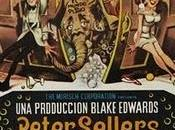 guateque- Blake Edwards (dr.)