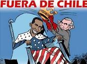 estrategia Obama para Chile América Latina